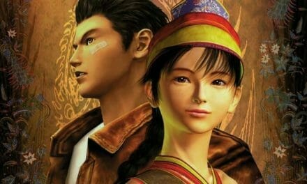 Shenmue, Sony, And The Kickstarter Conundrum