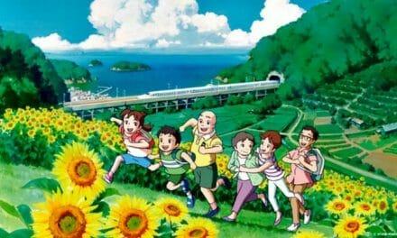 Ghibli Producer Yoshiaki Nishimura Moves To New Studio