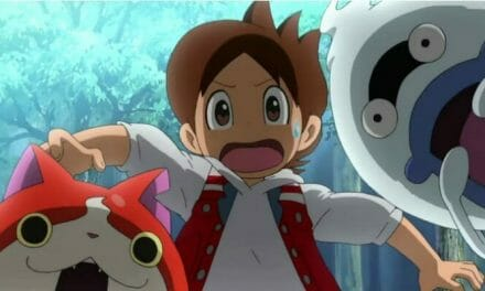 Yo-Kai Watch To Air On Disney XD In North America