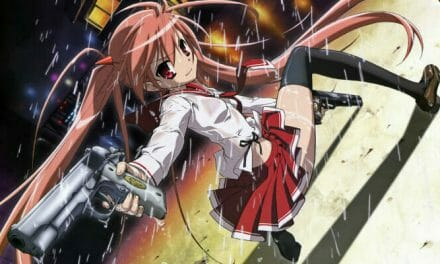 Aria The Scarlet Ammo Double A Gets Second Promo Video