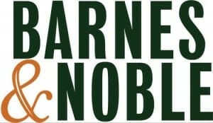 Barnes and Noble Logo 001 - 20150708