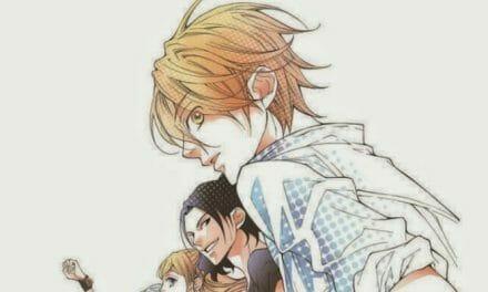 Anime Expo 2015: Shojo Beat Adds Shuriken and Pleats, Urakata!! Manga