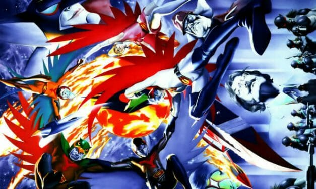 Sentai Filmworks Adds 1978 Gatchaman Movie, Plans English Dub