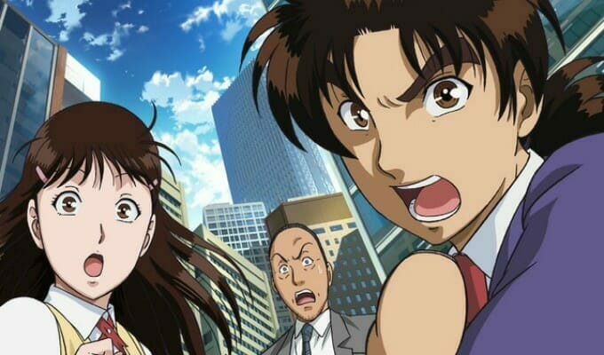 Kindaichi Case Files R Returns to Japanese TV In October 2015