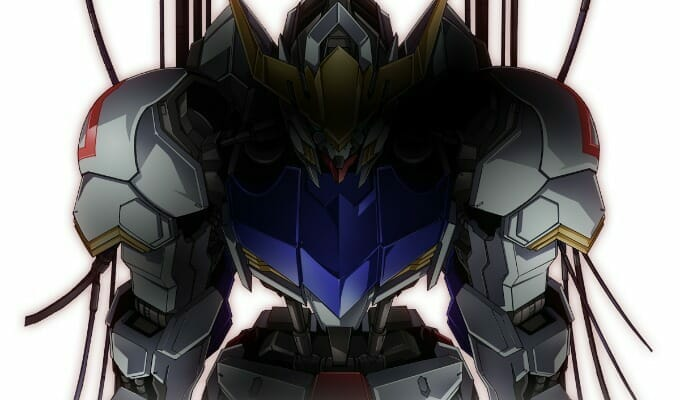 AniWeekly 47: Gundams In Our Midst