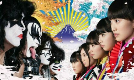 Anime Expo 2015: Momoiro Clover Z vs. KISS