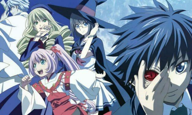 Rental Magica Anime Hits Hulu