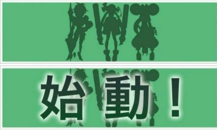 Saber Marionette J: The Last Story OVA Gets 2016 Unveiling