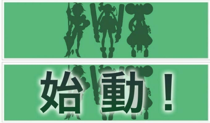 New Saber Marionette Anime Project In The Works