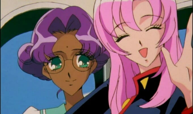 Anime Expo 2015: Right Stuf To Release Utena On Blu-Ray