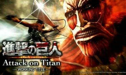 Second Attack on Titan Game PV Confirms February 2016 Release