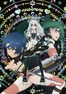 Chaika The Coffin Princess Key Visual 001 - 20150802