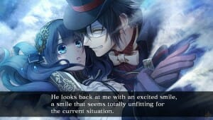 Code Realize Guardian of Rebirth 001 - 20150816
