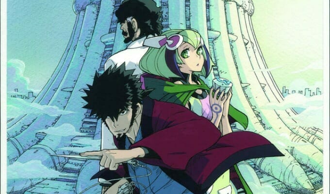Main Cast, PV For Dimension W Anime Unveiled