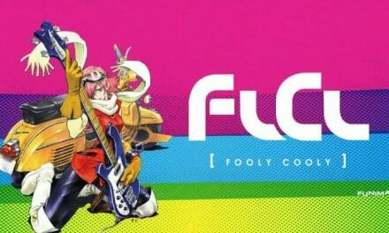 Anime Expo 2016: The Pillows Returning To Score FLCL 2's Soundtrack