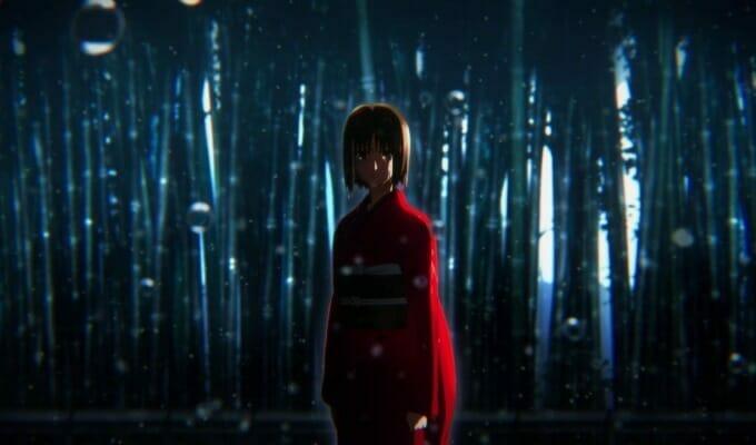 Aniplex of America To Offer Garden of Sinners Standard Edition Blu-Rays
