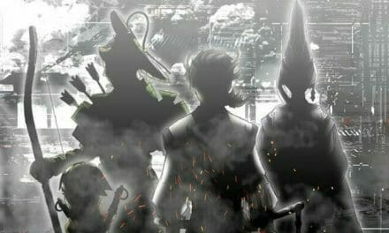 Second Garo: Guren no Tsuki PV & Additional Crew Revealed