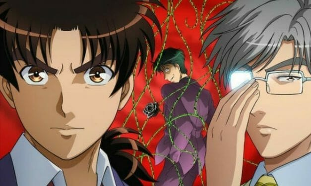 New Kindaichi Case Files R Season 2 Visual Released