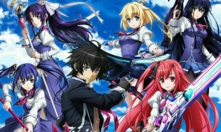 FUNimation Unveils Sky Wizards Academy Dub Cast