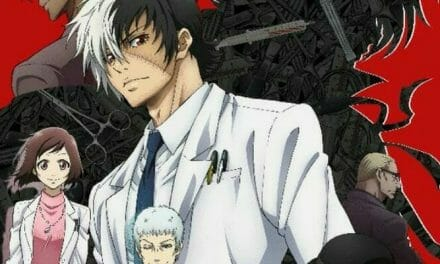Young Black Jack PV Hits The Web