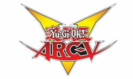 Crunchyroll Adds Yu-Gi-Oh! Arc-V To Digital Lineup