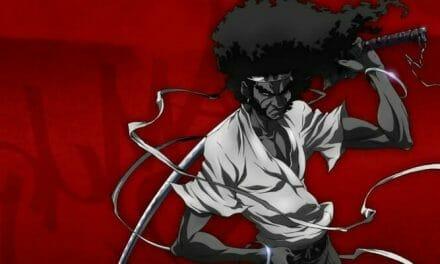 Afro Samurai 2: Revenge of Kuma Hits PlayStation 4 On 9/22/2015