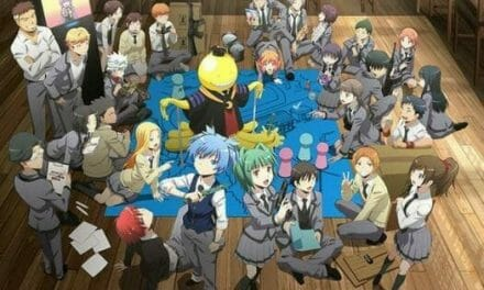 Funimation Reveals Assassination Classroom Season 2 Dub Cast