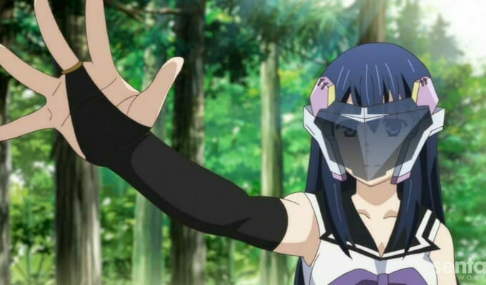 Sentai Filmworks Announces Brynhildr In The Darkness Dub Cast