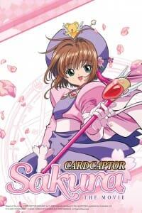 Cardcaptor Sakura Movie Key Visual 001 - 20150901
