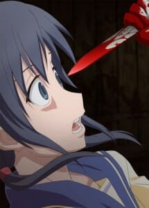Corpse Party Tortured Souls OVA Visual 001 - 20150922