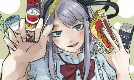 Dagashi Kashi Main Voice Cast, Theme Song Info Announced