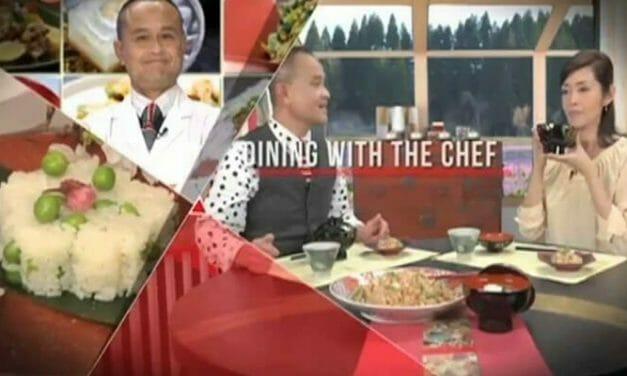 Waku Waku +NYC: Dining With The Chef