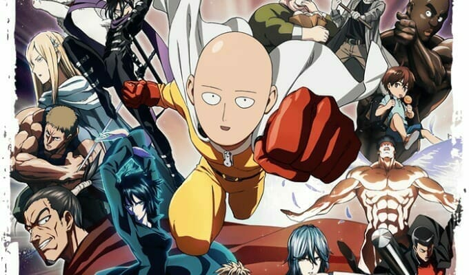 One-Punch Man's Global Streaming Schedule Unveiled
