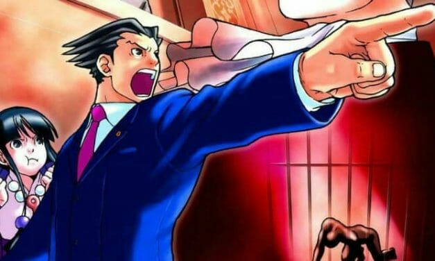"""Ace Attorney"" Anime Gets Second Season in Fall 2018"