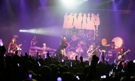 WagakkiBand Concert Film To Screen At New York's IFC Center