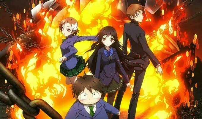 Reki Kawahara Tapped To Write New Accel World Story