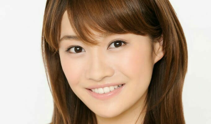 Aoi Hana Actress Ai Takabe Arrested On Cocaine Possession Charges