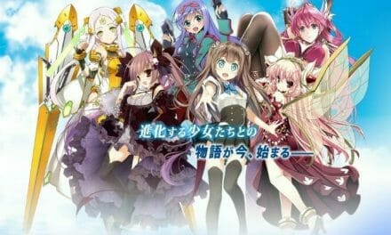 Ange Vierge TCG Gets Anime Adaptation