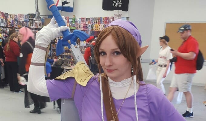 Another Anime Convention 2015: A Weekend In Cosplay Photos