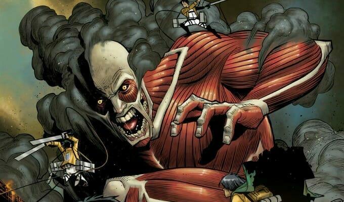 Kodansha Comics To Offer eBook Titles In North American Libraries