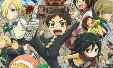 FUNimation To Stream Attack on Titan: Junior High, Heavy Object, 4 Others