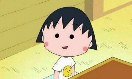 English-Subbed Eiga Chibi Maruko-chan Trailer Hits The Web