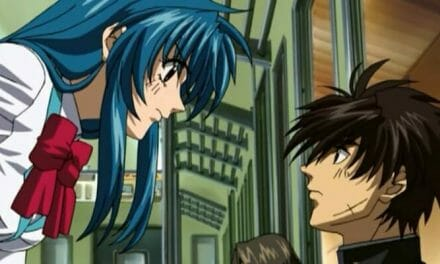 New Full Metal Panic! Anime Project In The Works