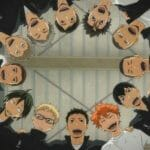 Volleyball Series Haikyuu Serves Up Season 4 and New OVA This January