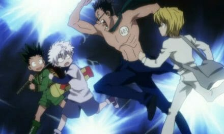 Viz Media Unveils Hunter x Hunter Dub Cast