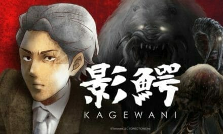 Crunchyroll Adds Kagewani, A Lull In The Sea