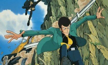 Crunchyroll Adds Lupin III Parts 1 & 3, Yosuga no Sora