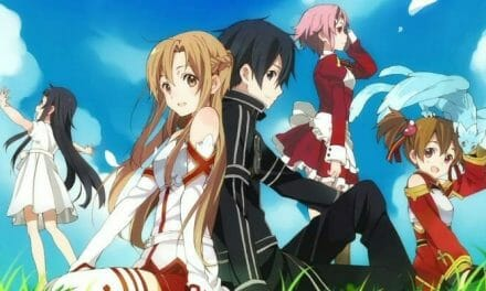 Second Sword Art Online Movie Unveiled With Promo Teaser