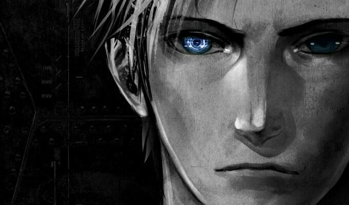 "Newly Formed ""Geno Studio"" Working On Genocidal Organ Film"