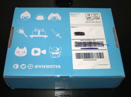 Omakase Shipping Box - Bottom - 001 - 20151117